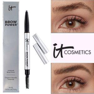 BNIP IT Cosmetics BROW POWER Universal Brow Pencil